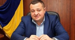 "The State Migration Service of Ukraine and the editorial office of the newspaper ""Migration"" congratulate Mykola Vasyliovych Stanischuk on the birthday of the Chief of the Main Territorial Department of Justice in Odesa Region!"