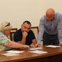 The mayor of Odessa held a personal reception of citizens
