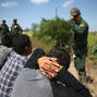 Illegal migration from Mexico has reached a minimum since 2000 - the United States