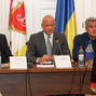 In Odessa, a meeting of the Regional Platform of the Association of Ukrainian Cities
