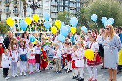 Ukrainians in Spain