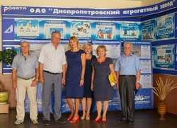 Communication with employers is a guaranteed professional realization of job seeker in Dnipropetrovsk region