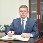 Gleb Milyutin: fiscal service detected more than two thousand workers without official employment