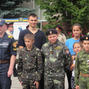 "Young Odessa rescuers took part in the competition ""Safety School"""