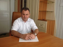 "The editorial board of the newspaper ""Migration"" welcomes John E. Voytseshuka the appointment!"