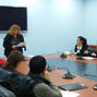 In Kherson held a training seminar