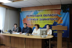 Changes in the legislation on employment of foreigners and stateless persons were discussed at a seminar in Cherkassy