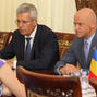 Odessa Mayor met with the Consul General of Romania