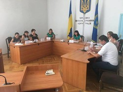 Cherkasy discussed the issue of ensuring access of Roma to identification documents and documents on state registration of civil status acts