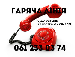 Since the beginning of the year more than two thousand citizens have been consulted on the hotline of the migration service of the Zaporizhzhya region