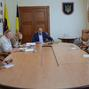 A meeting of the Heraldry Board was held at the Odessa Regional Council