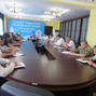 In Sumy started a pilot project of the Public Council under the Ministry of Interior of Ukraine to coordinate cooperation between the public and security forces