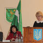 "On visiting session of the Association ""of Chernihiv"" Xenia Lukyanets described the transfer of authority on the registration of residence of individuals to executive bodies of local councils"