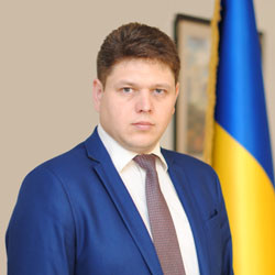 Improvement of the work of territorial bodies of the Ministry of Internal Affairs of Ukraine