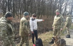 In Lviv and Kharkiv guards detained three foreigners sought illegally cross the state border