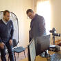 March 31, 2016 the working meeting with a senior adviser on legal matters the UNHCR office in Ukraine South hawksbill sea turtle