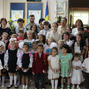 In Kharkiv congratulated on his knowledge of children with tuberculosis
