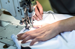 "Unemployed Lviv found a job at the prestigious garment factory ""CONSTANT LTD"""