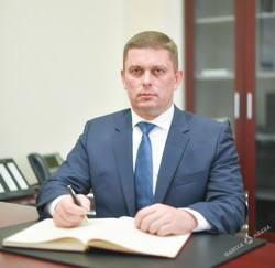 Gleb Milyutin: from Odesa region to the budgets of all levels received almost 15 billion UAH of taxes and fees