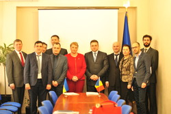 Developing international cooperation of Ukraine with the European Community