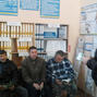 Barvinkovsky district employment center spoke about legal employment