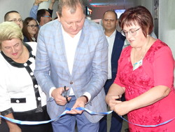 The center for the provision of administrative services in Sumy has begun to receive applications from citizens for the processing of biometric documents