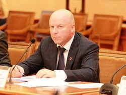 In Odessa negotiated between the executive committee of the party, trade unions and employers