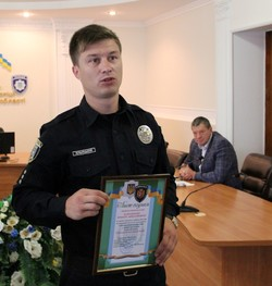 Zhytomyr hosted a joint operational meeting of the leadership of the Main Directorate of the National Police and the Office of the State Migration Service of Ukraine in Zhytomyr Oblast