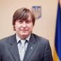 Chairman of the Public Council at VMI Ukraine Yuri Petrovich selected purse. Congratulations on your appointment!