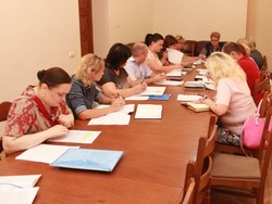 In Odessa, passes reorganization and optimization of the management structure of the education system of the city