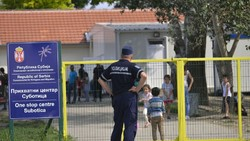 Hungary adopted stricter immigration law