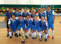 """Black Sea"" - triumphant ""Independence Cup""!"