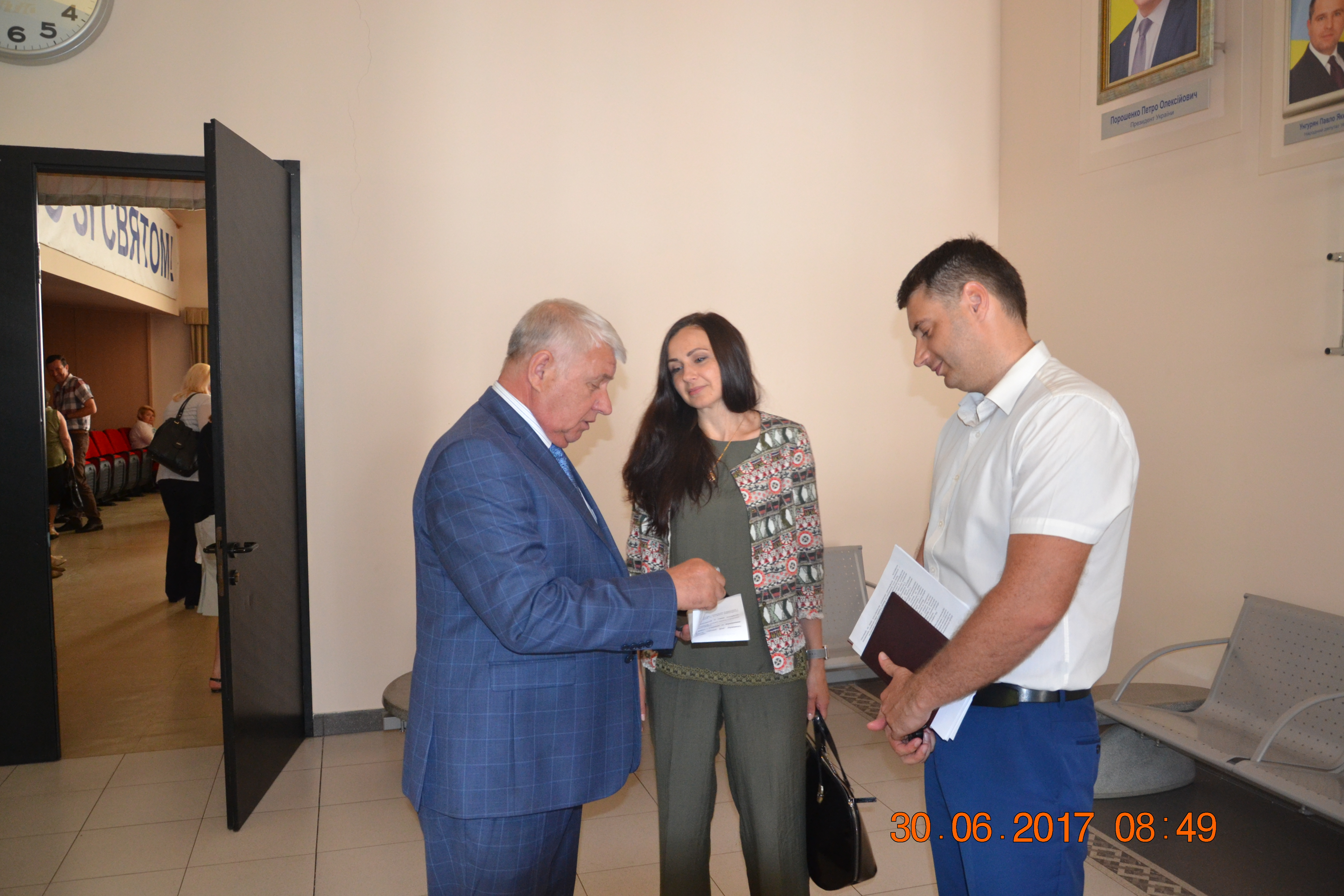 Private clinics of Odessa region: a selection of sites