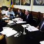 Guide Migration Service in Kyiv region took part in on-line meeting of Kyiv Regional State Administration