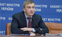 Ukraine cooperates with the Ministry of Justice of the Russian Federation only for the return of their citizens - Petrenko