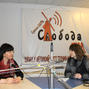 In Sumy broadcasting company to talk about the transfer of functions to the registration / de-registration of residence / stay from Migration Service of the bodies of registration
