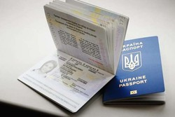 Since the beginning of the visit, about 770 thousand biometric passports have already been issued