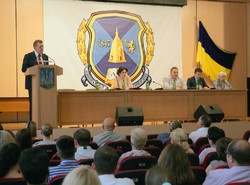 Odessa Yurakademiya: in the new school year - with confidence and optimism!