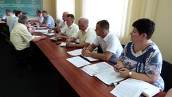 In Uzhhorod heads of territorial departments inspected on knowledge of the law
